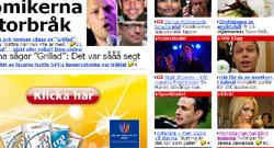 Gyrot på aftonbladet.se